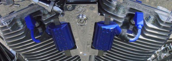 409 Pro Rece Custom Fit Spark Plug Wire