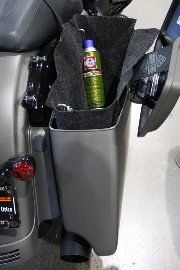 Harley Davidson lining kit