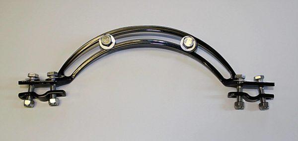 Adjustable Support Saddle Bag Support Bracket