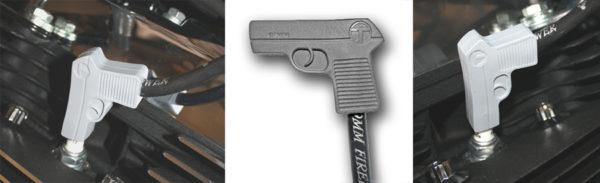 9mm Spark Plug Gun