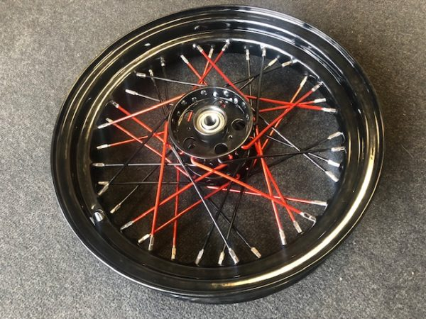 Powder coating rims and wheels Oriskany NY