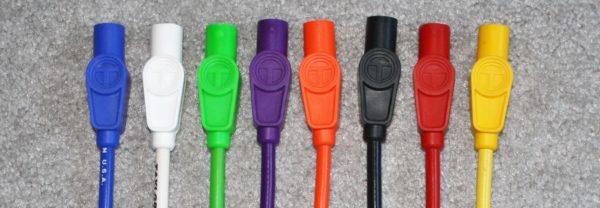 Triumph Spark plug Wire Sets