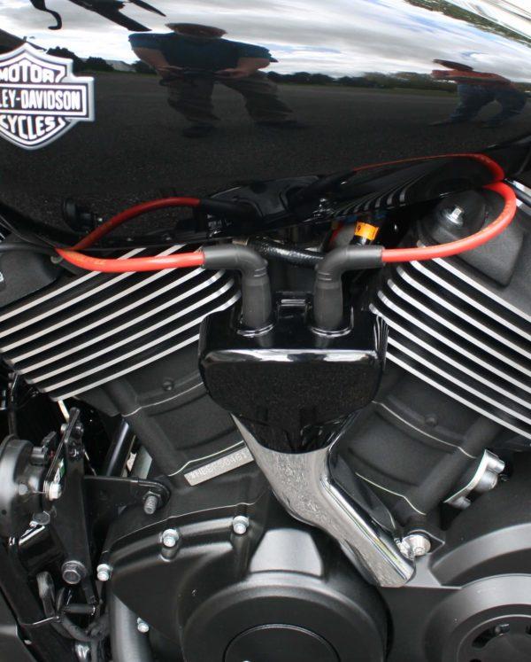 Sumax XG XGR Race Spark Plug Wires