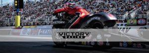 Victory DRAG Racing SPARK PLUG WIRES