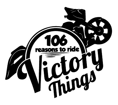 Victory Motorcycle Spark Plug Wires (Kit)
