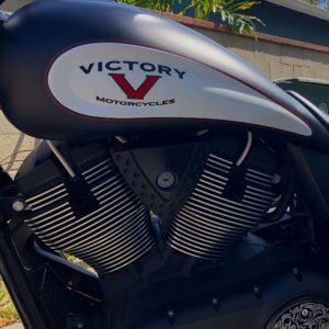 Victory 8MM Pro Spark Plug Wires