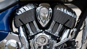 Indian Motorcycle Spark Plug Wires