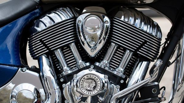 Indian Motorcycle Spark Plug Wires