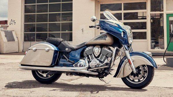 Powdercoating Indian Motorcycles Rome NY