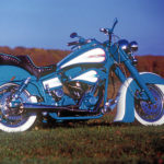 Powder Coating Pro Street Harley Davidson