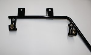 Harley Davidson Saddle Bag Brackets made by Sumax